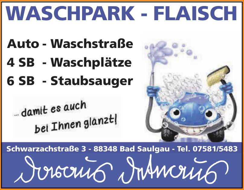 Waschpark - Flaisch