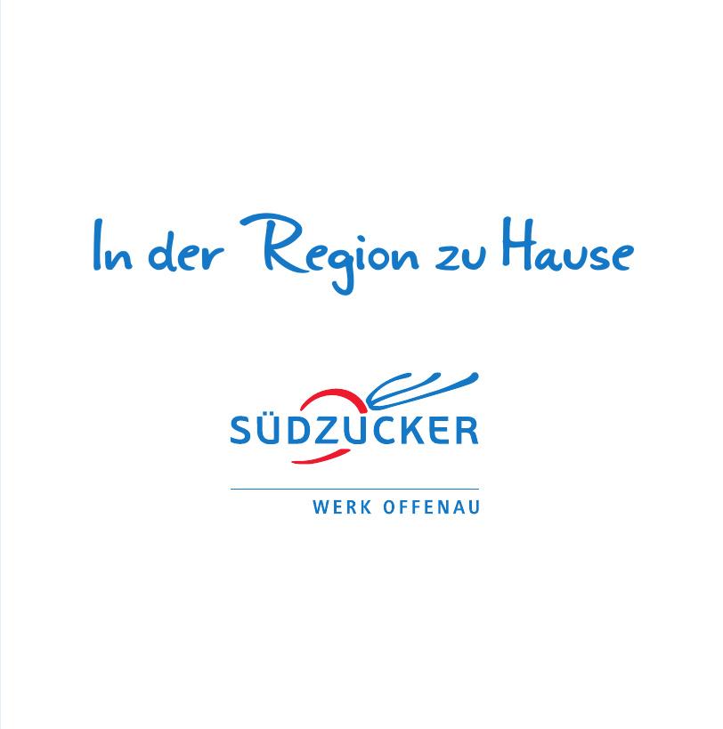Südzucker Werk Offenau