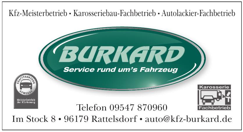Burkard Service