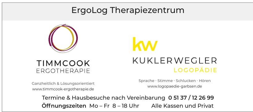 ErgoLog Therapiezentrum