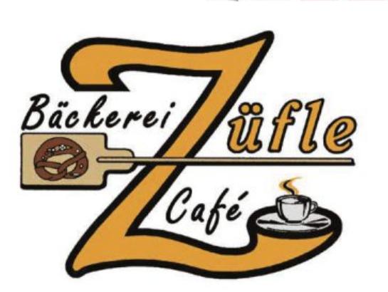 Bäckerei Züfle Café