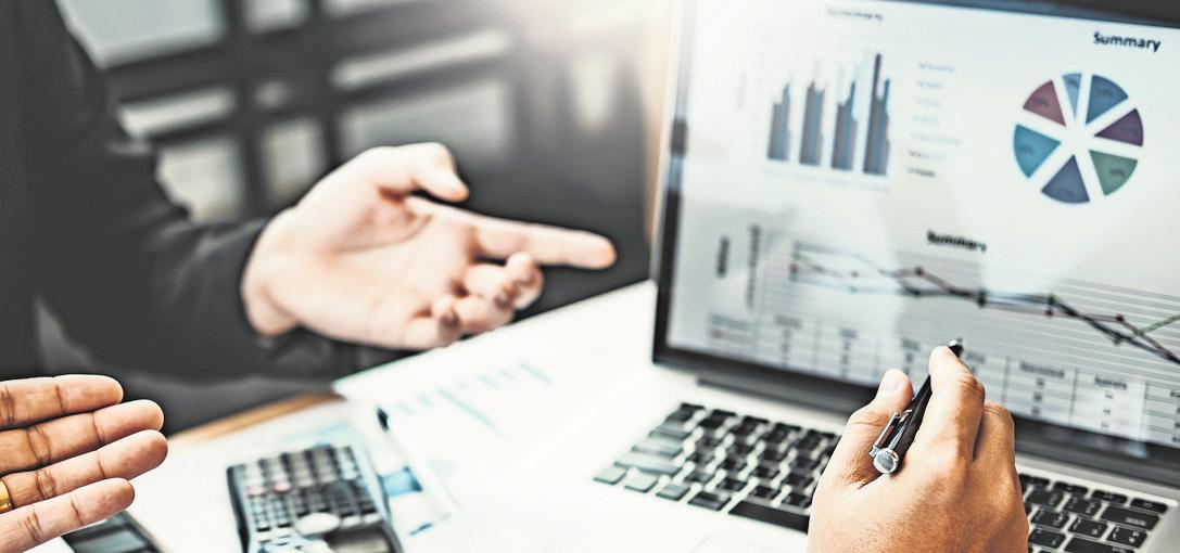 Wer sich mit dem Thema Geldanlage beschäftigt, sollte einige grundlegende Begriffe kennen. FOTO: STOCK.ADOBE.COM/JOYFOTOLIAKID