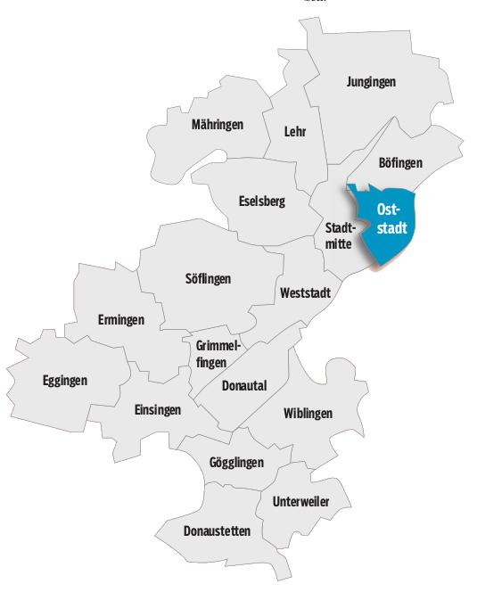 Kultviertel Oststadt  Image 1