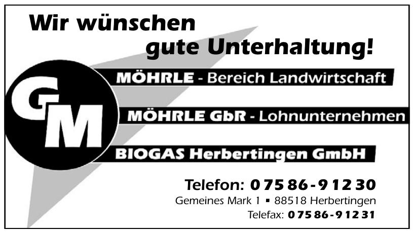 Möhrle GbR