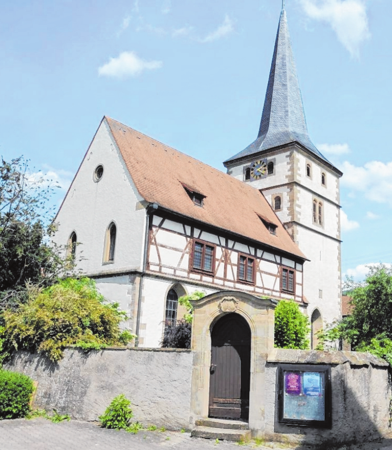 Kirche im Königsberger Stadtteil FOTO: GEROLD SNATER