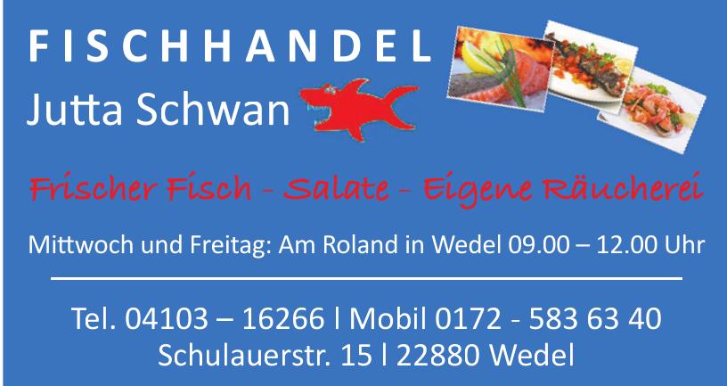 Fischhandel Jutta Schwan