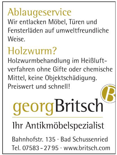 Georg Britsch