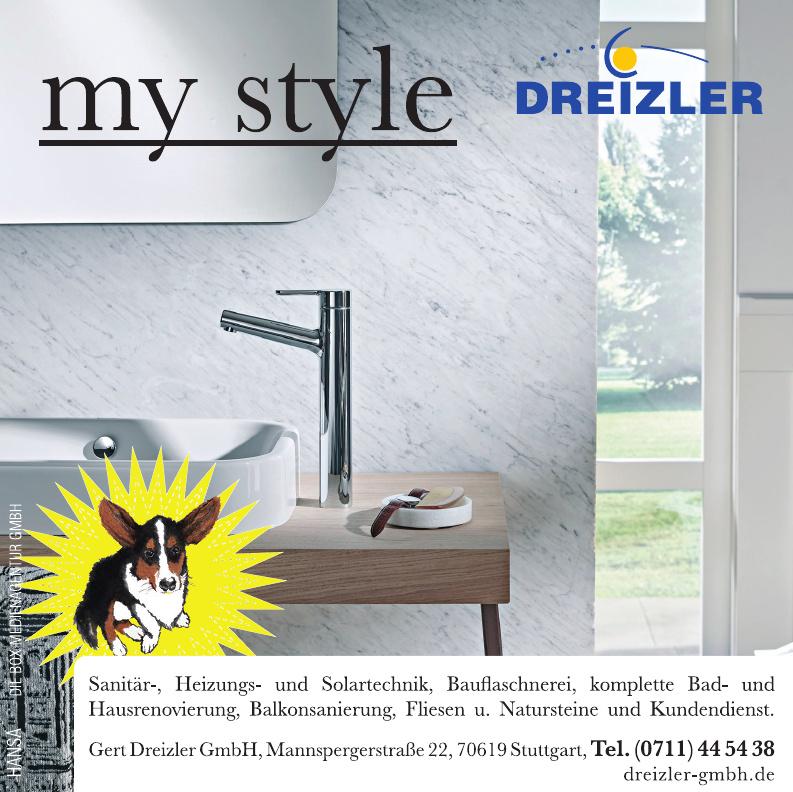 Gert Dreizler GmbH