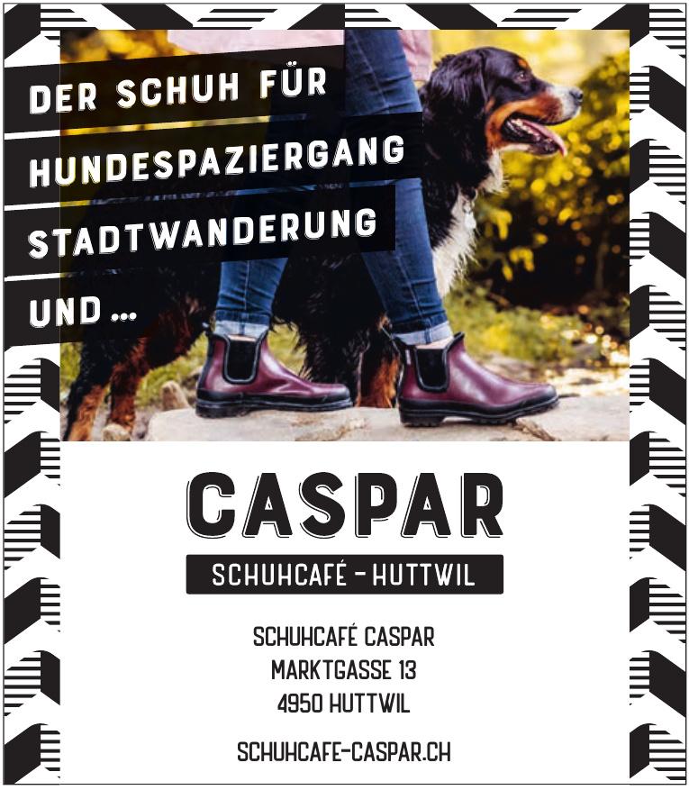Schuhcafé Caspar