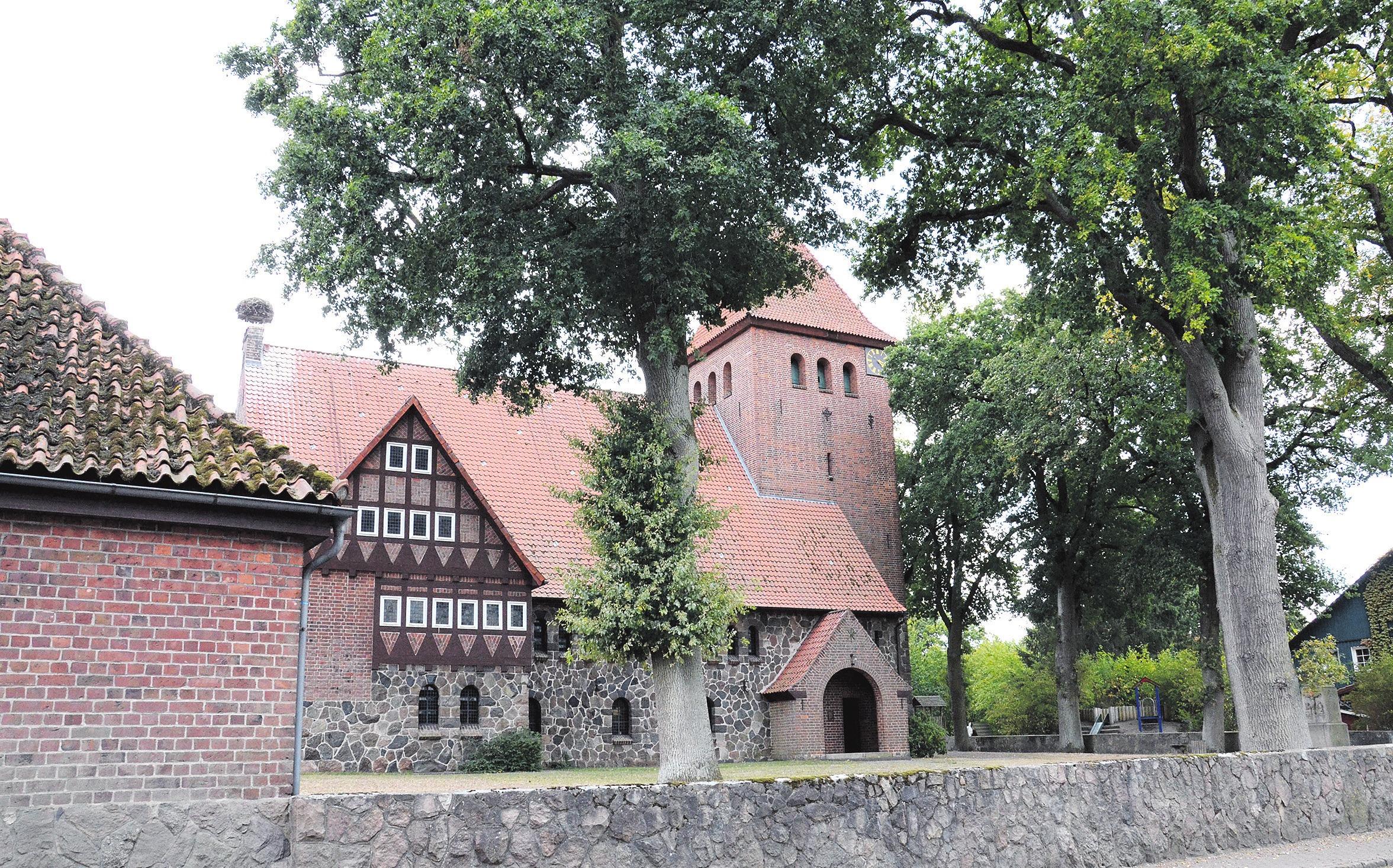 Der Bereich Schmarloh mit den Gemeinden Hohne und Ahnsbeck wurde zu Jahresbeginn neu ins Dorfentwicklungsprogramm des Landes Niedersachsen aufgenommen. Archivfoto: Müller