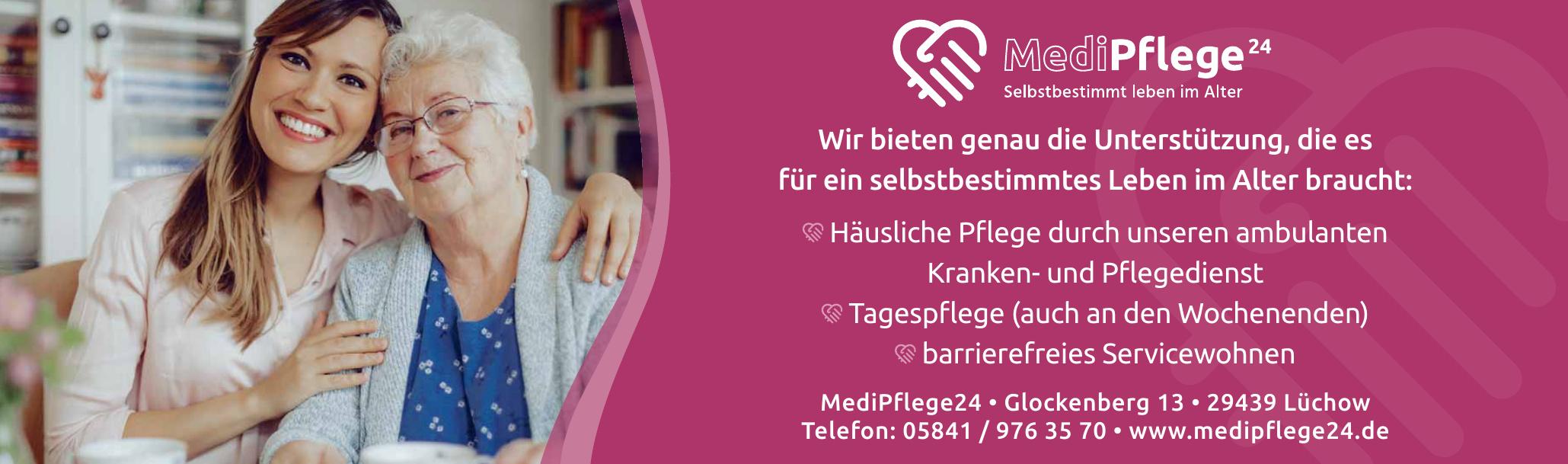 MediPflege24