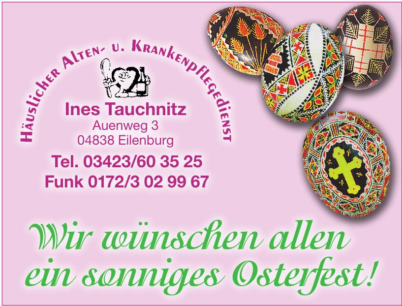 Ines Tauchnitz