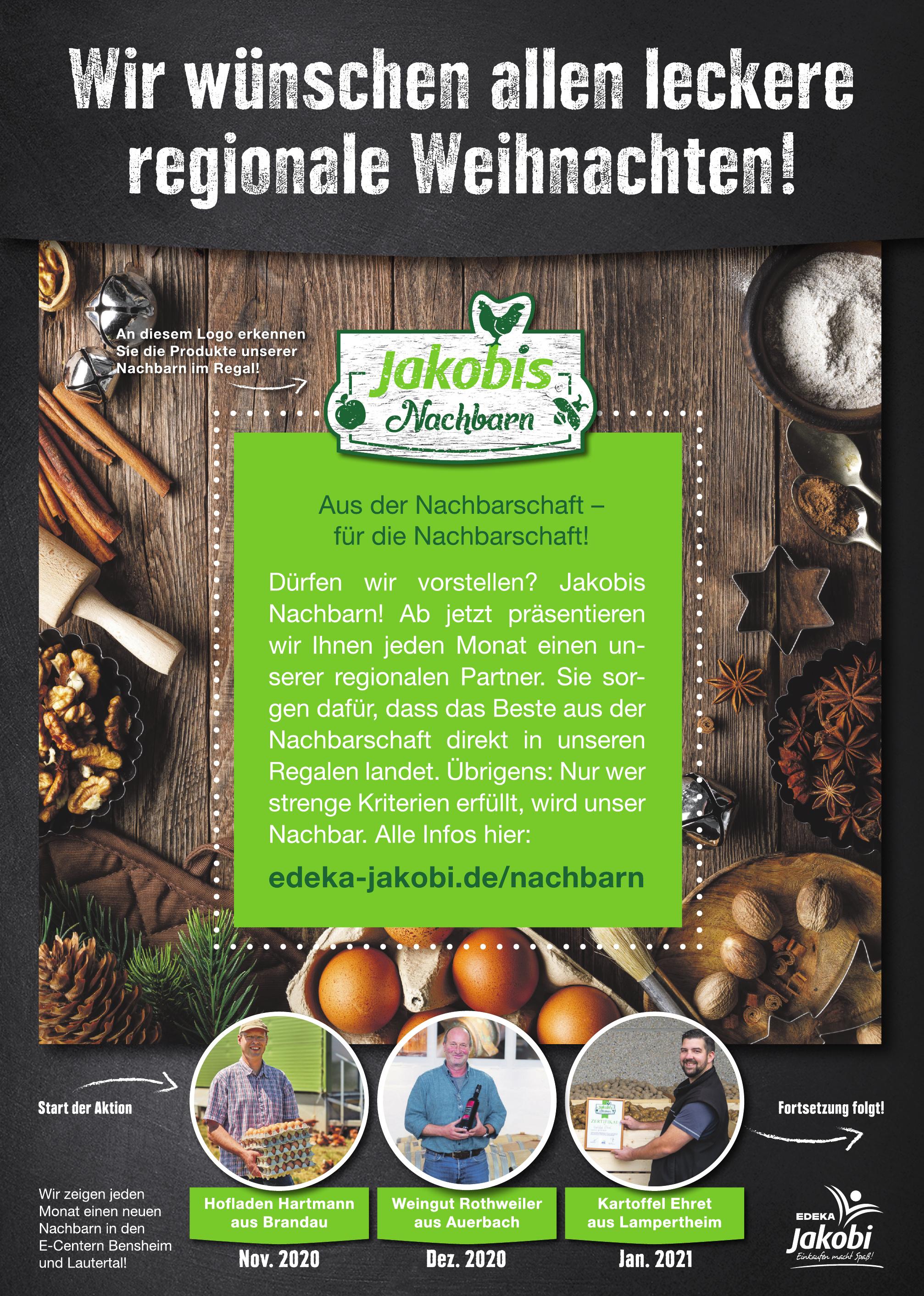 Edeka Jakobi GmbH