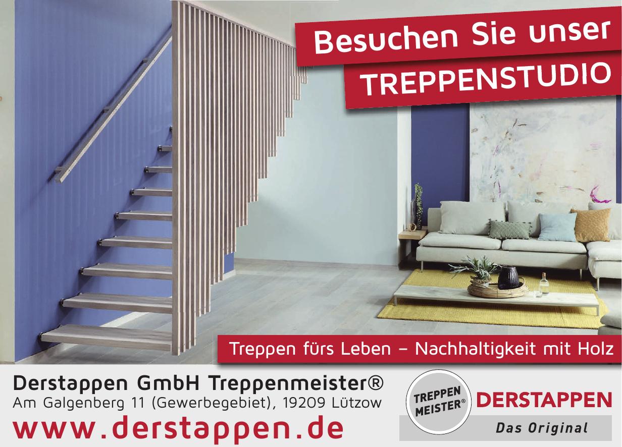 Treppenmeister Derstappen GmbH