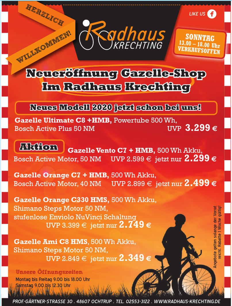 Radhaus Krechting GmbH