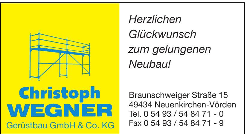 Christoph Wegner Gerüstbau GmbH & Co. KG