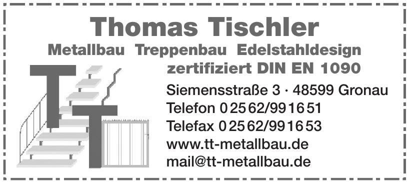 Thomas Tischler