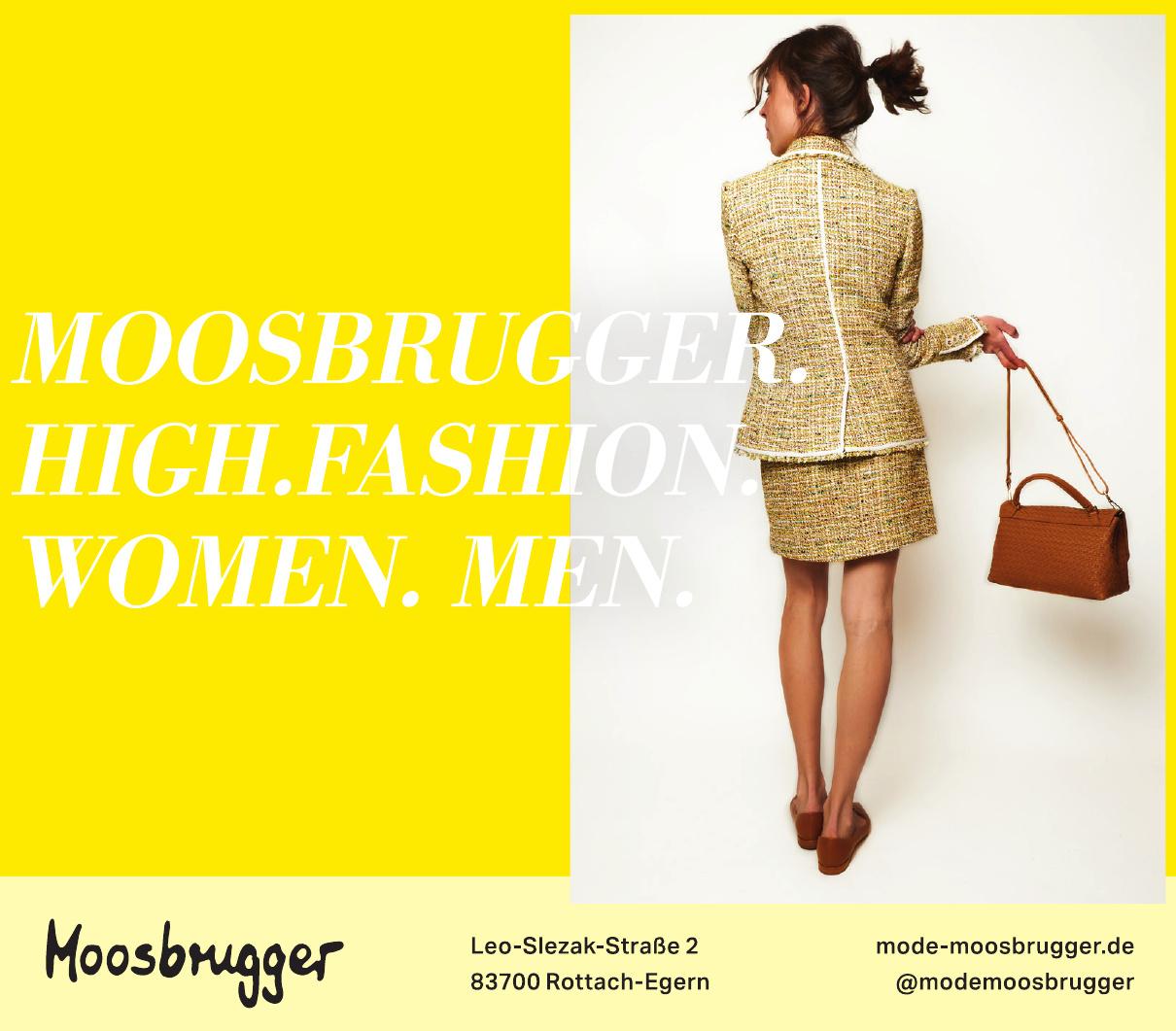 Moosbrugger
