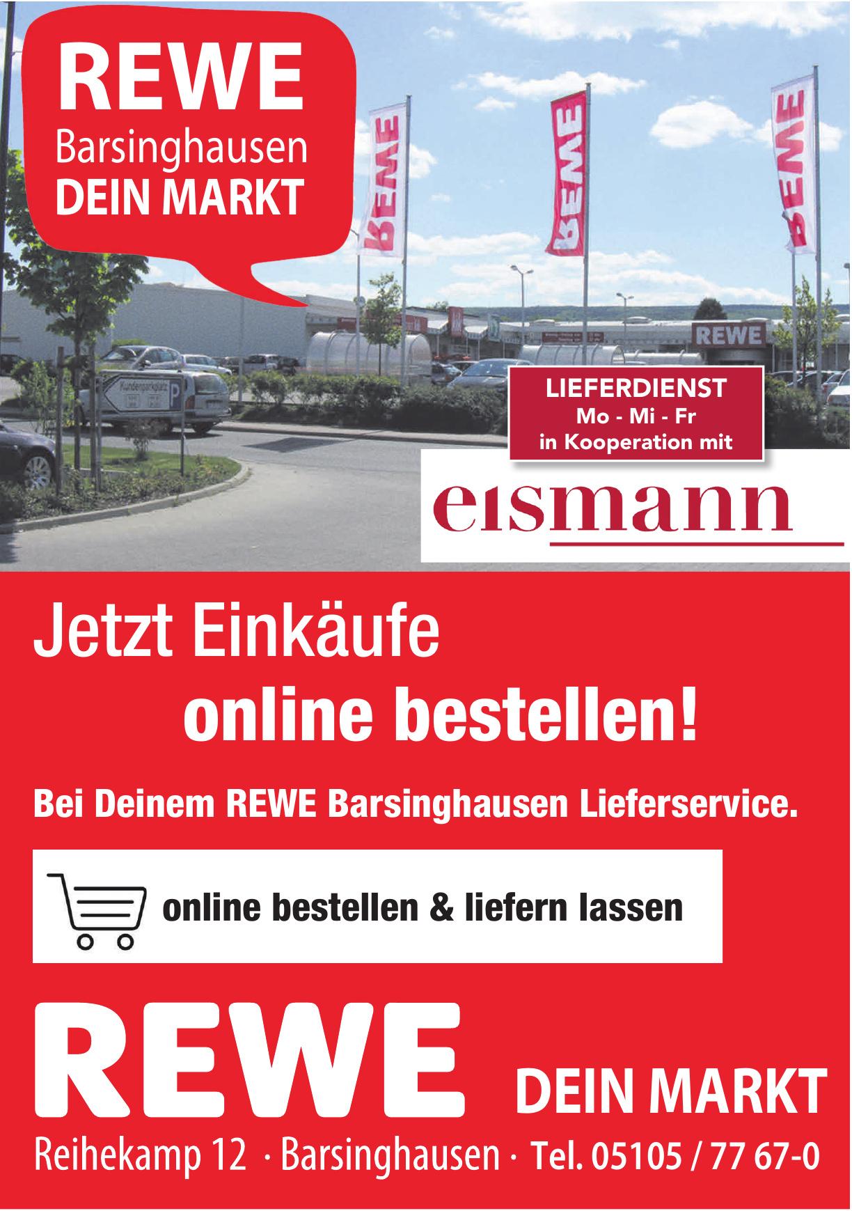 REWE Barsinghausen
