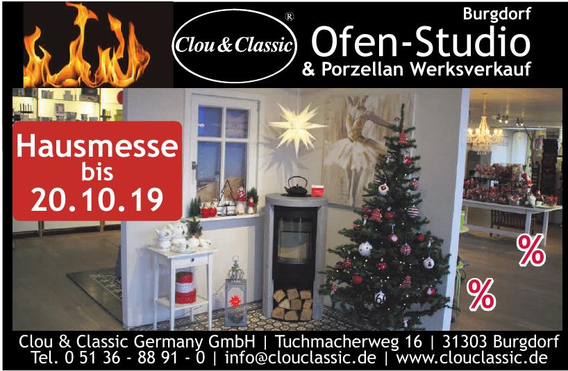 Clou & Classic Germany GmbH