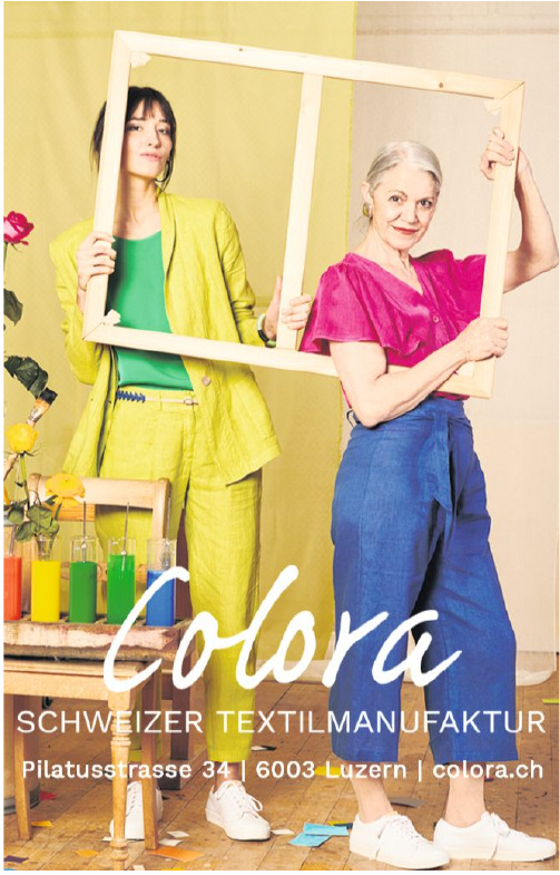 Colora Boutique