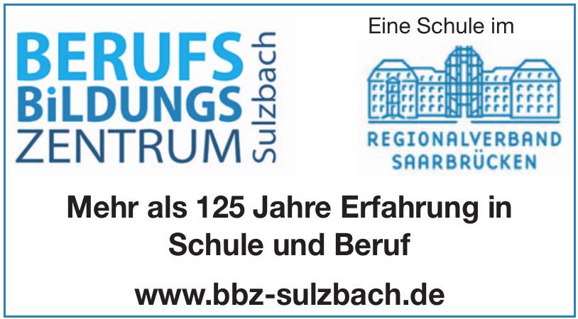 Berufsbildungszentrum Sulzbach