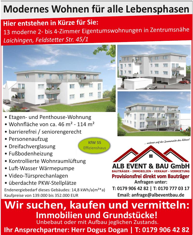 Alb Event & Bau GmbH