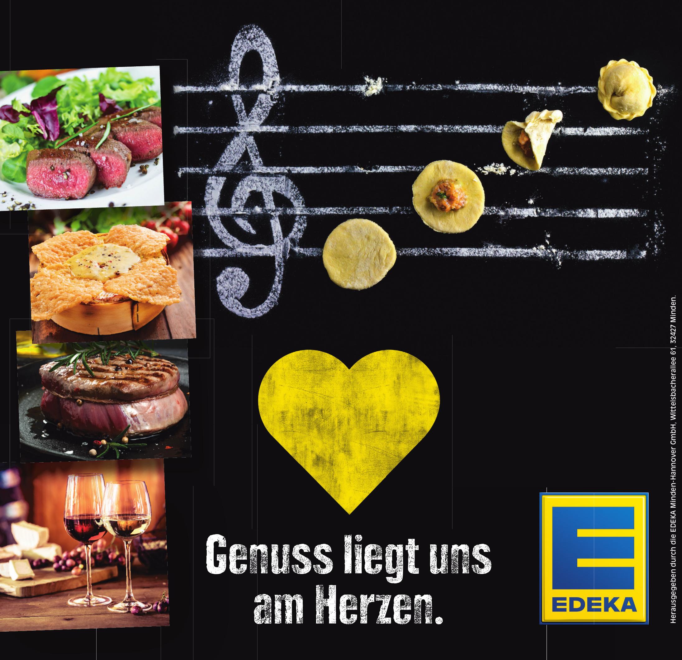 EDEKA Minden-Hannover GmbH
