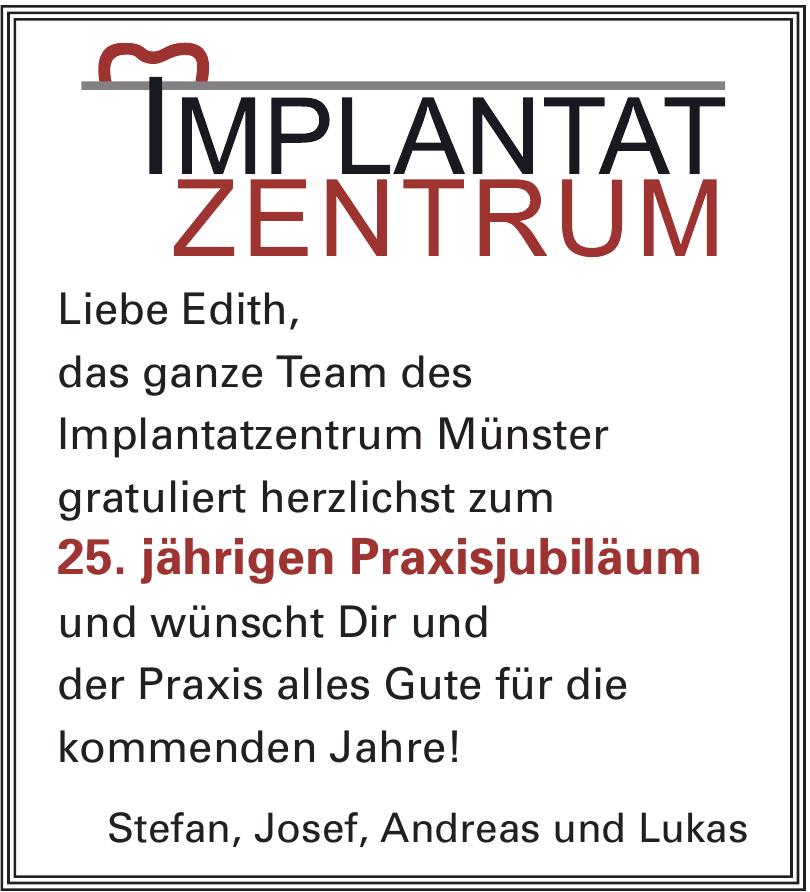 Implantat Zentrum