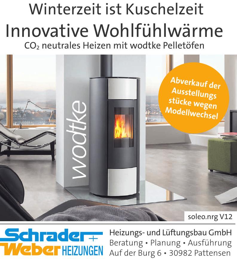 Schrader + Weber Heizungen