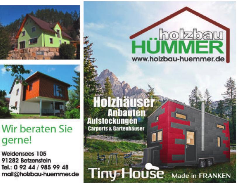Holzbau Hümmer