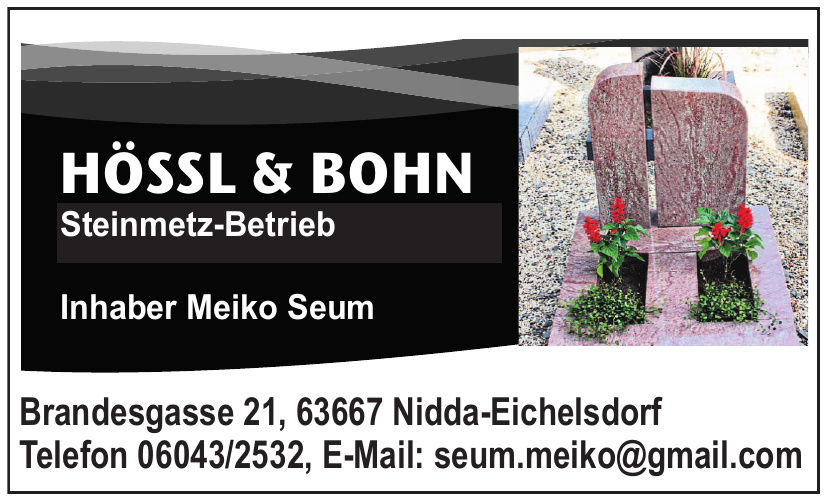 Hössl & Bohn