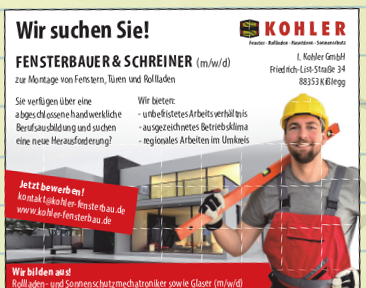 I. Kohler GmbH