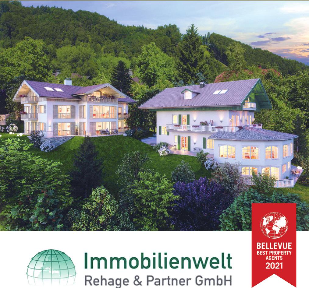 Immobilienwelt - Rehage & Partner GmbH