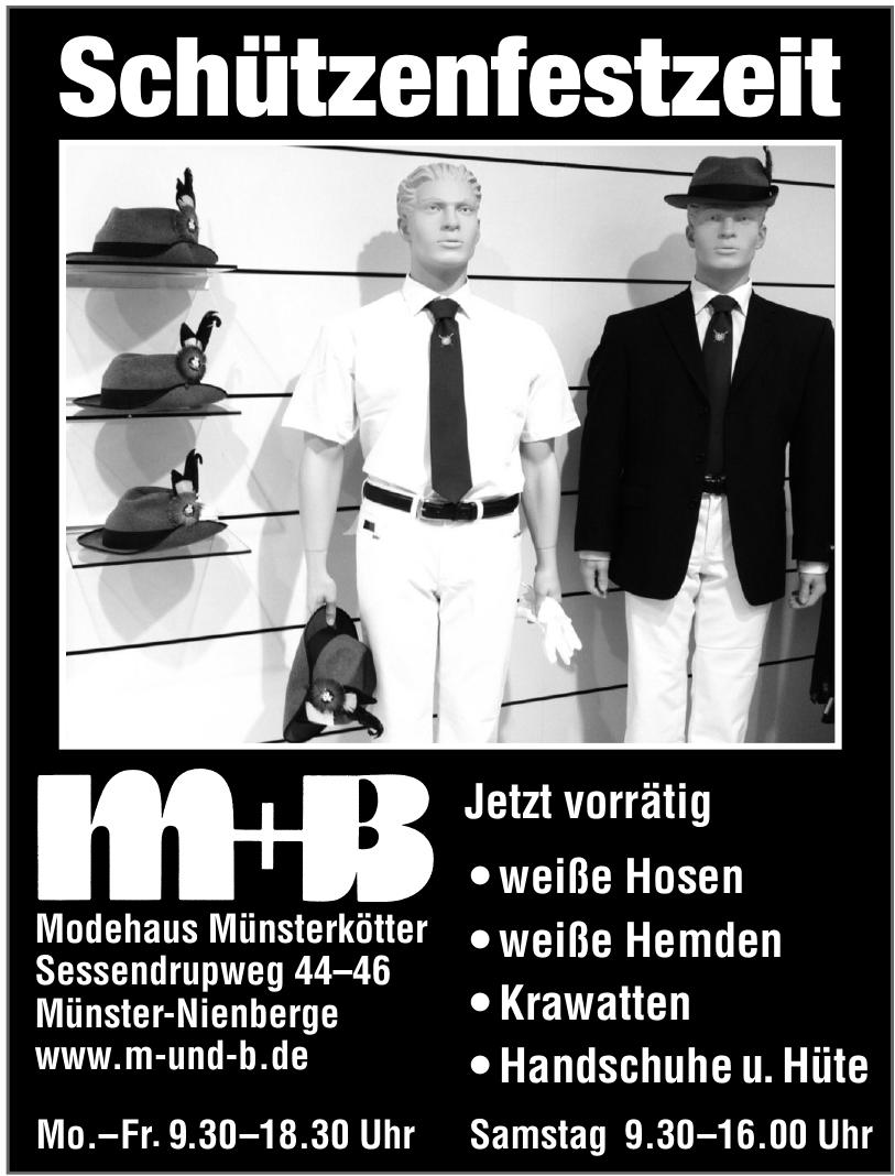 Modehaus Münsterkötter GmbH