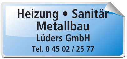 Metallbau Lüders GmbH