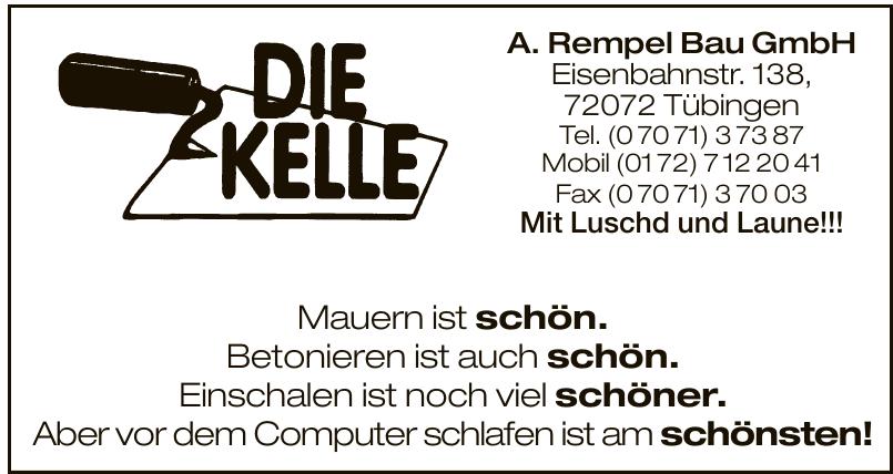 A. Rempel Bau GmbH