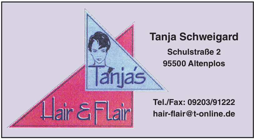 Tanja´s Hair & Flair