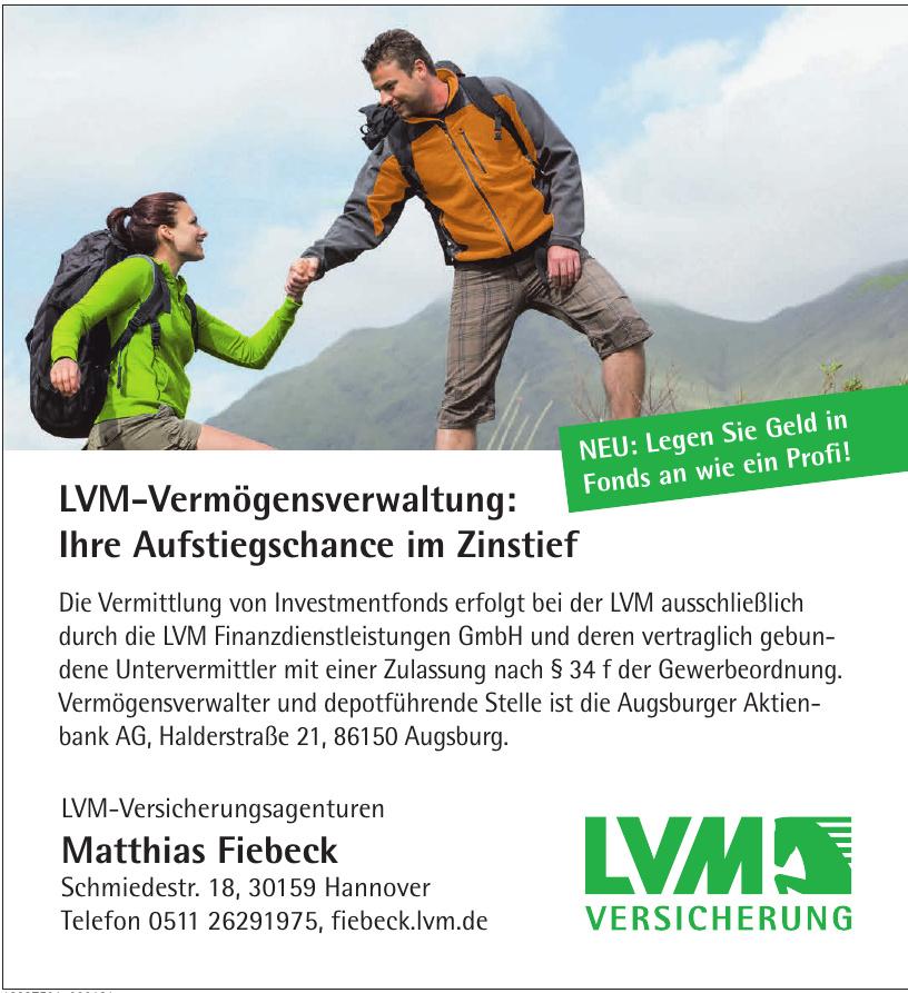 LVM-Versicherungsagenturen