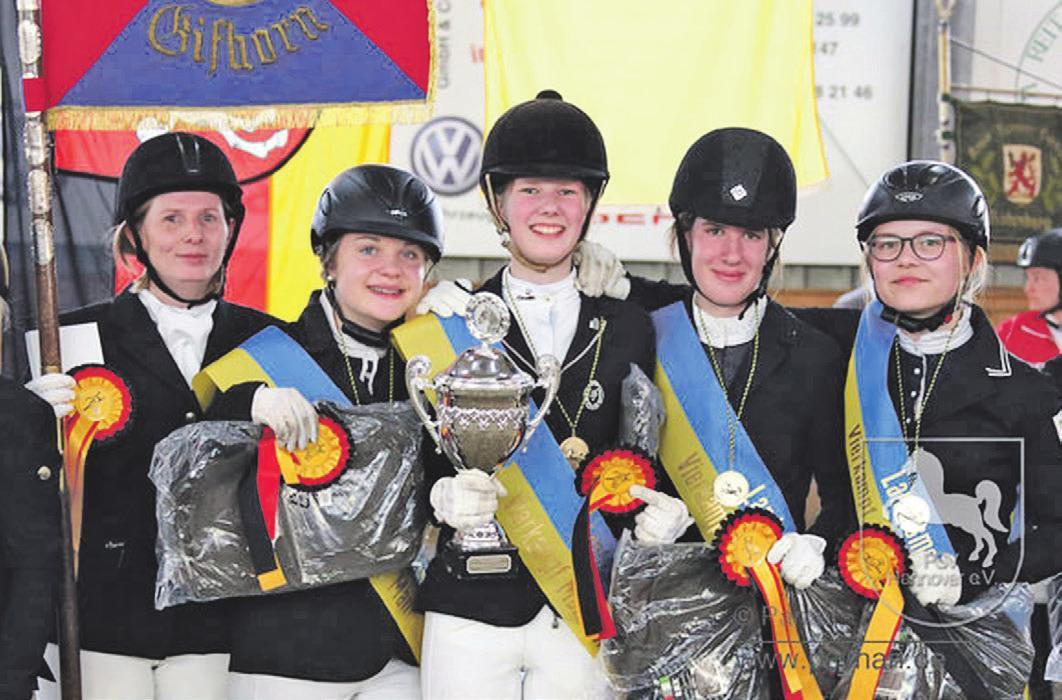 Kategorie Mannschaft/Jugend: Team Vierkampf des Kreisreiterverbands. 0137-988703014