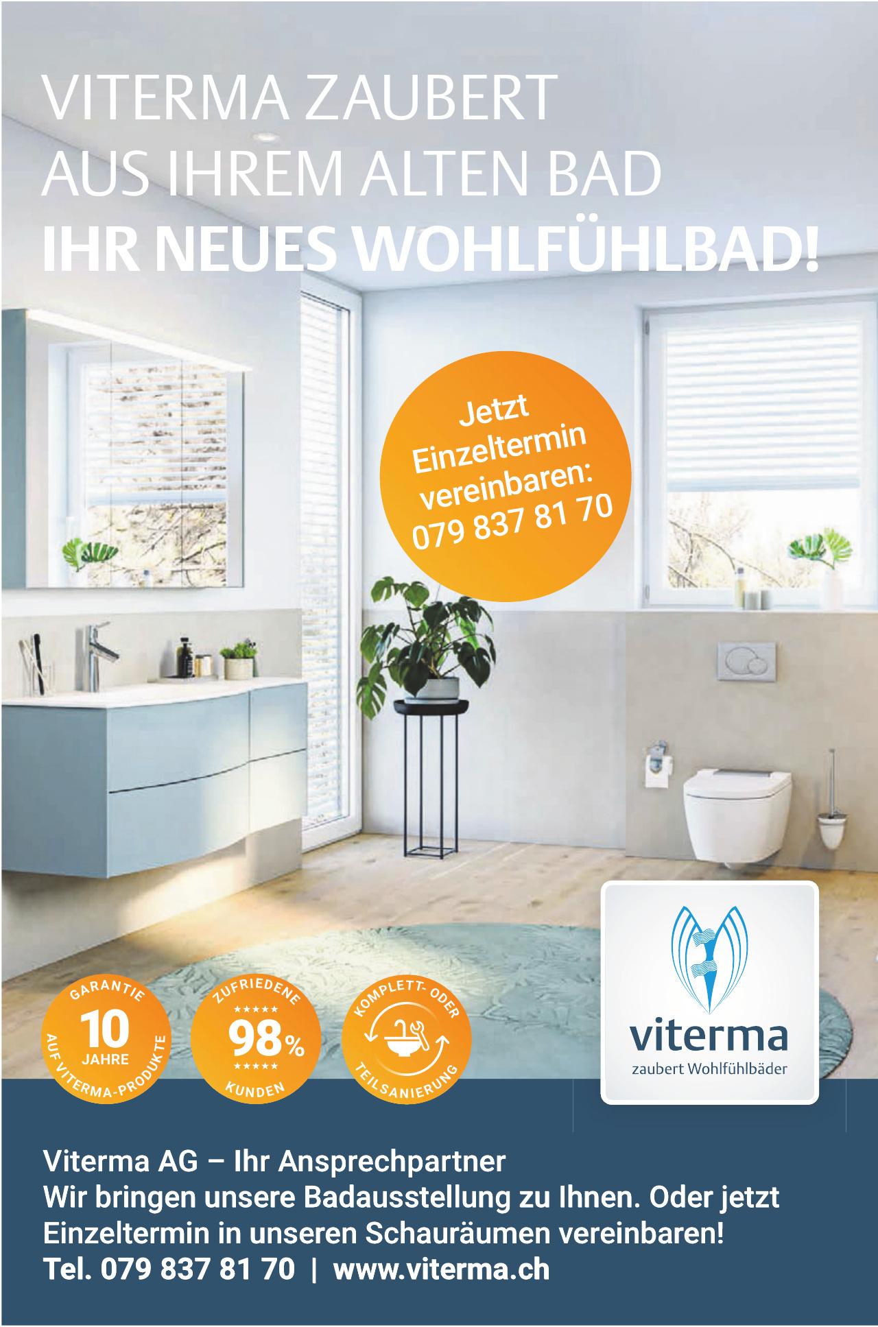 Viterma AG
