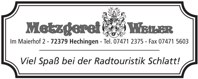 Metzgerei Weiler