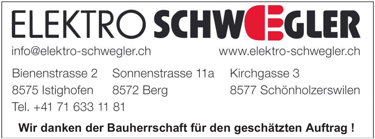 Elektro Schwegler