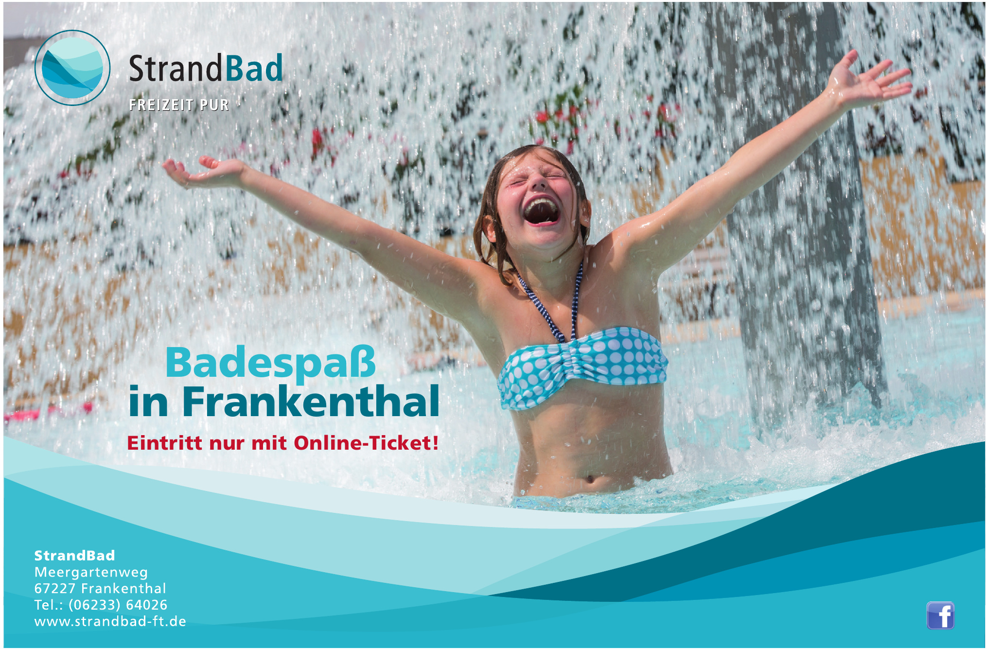 StrandBad Frankenthal