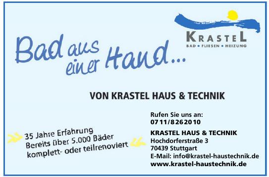 Krastel Haus & Technik