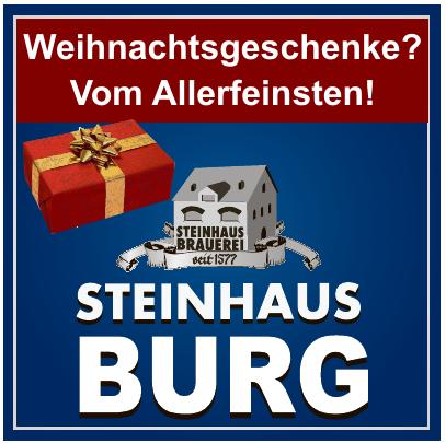Steinhaus Brauerei