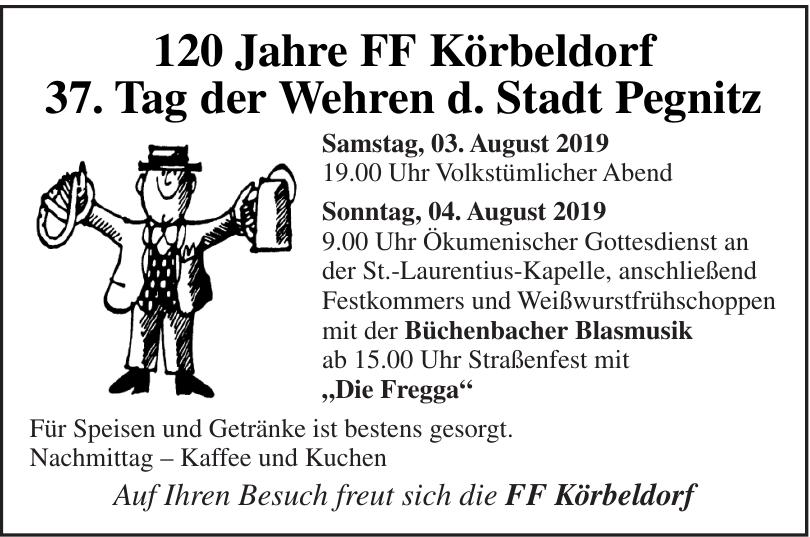 FF Körbeldorf