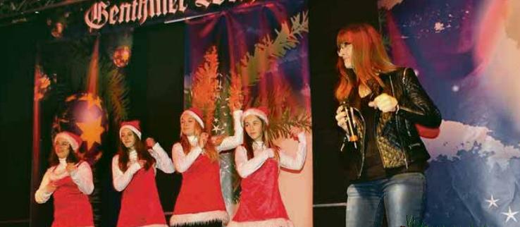 25. Genthiner Weihnachtsmarkt 21. bis 23. Dezember Image 5