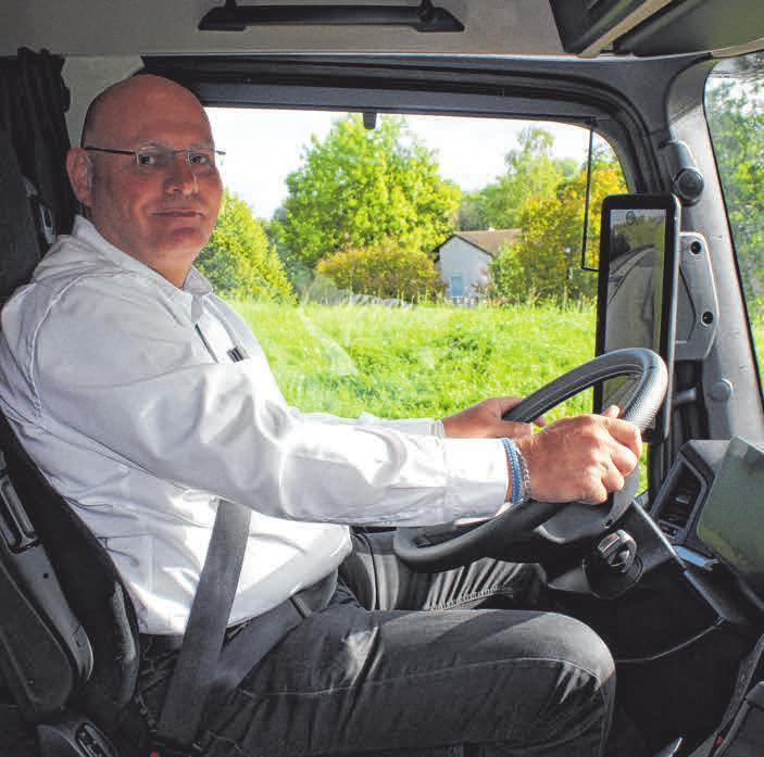 Für Kraftfahrer: Aus- und Weiterbildung  Image 3