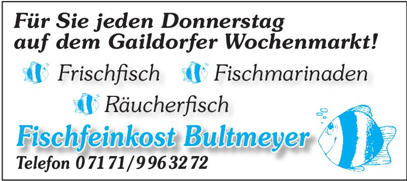 Fischfeinkost Bultmeyer
